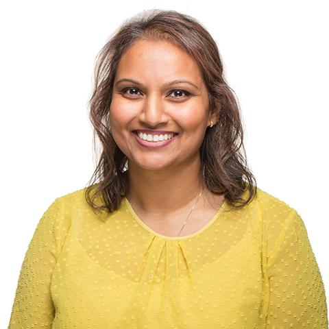 Bobbie Kumar, MD, MBA, FAAFP